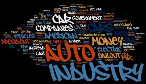 Auto Industry Top 100