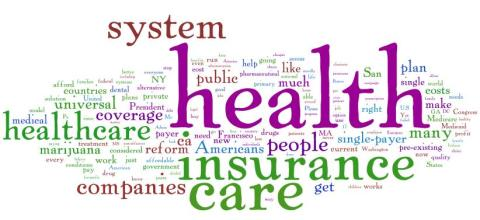Health Care Reform Top 100