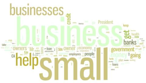 Small business Top 100